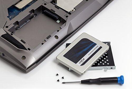 Crucial MX300 CT2050MX300SSD1 - Disco Duro sólido Interno SSD de 2 ...