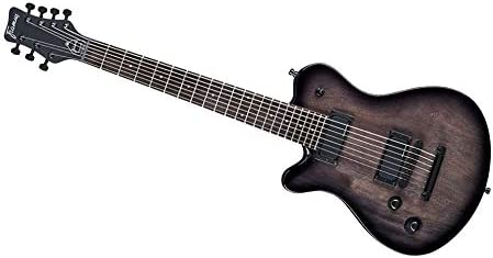 Framus D-Series – Panthera Supreme zurdo – Guitarra eléctrica ...