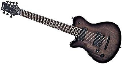 Framus D-Series – Panthera Supreme zurdo – Guitarra eléctrica: Amazon.es: Instrumentos musicales