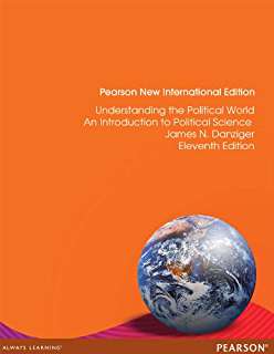 The speakers handbook kindle edition by jo sprague douglas understanding the political world pearson new international edition a comparative introduction to political science fandeluxe Images
