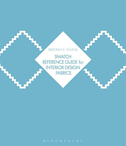 Swatch Reference Guide for Interior Design Fabrics