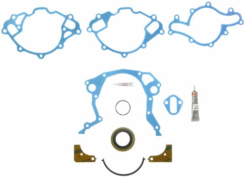 Fel-Pro TCS45450 TC Gasket - Bronco Ford Cover Timing