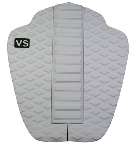 Traction Vector White by Victoria Skimboards