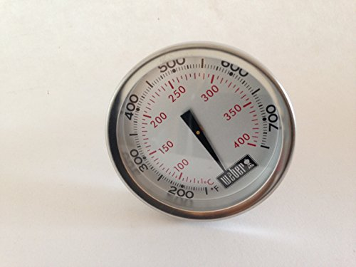 67731 Weber Thermometer Tab 2007