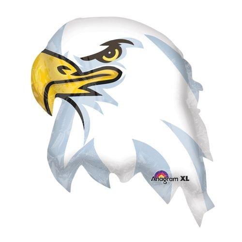 Burton & Burton Team Eagles Foil