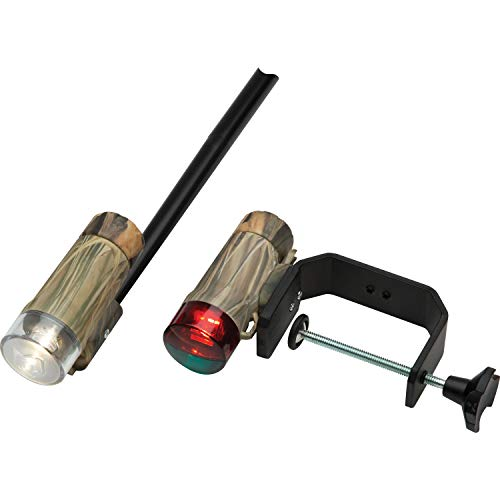 Attwood Led Navigation Light Kit