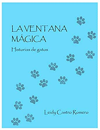 La ventana mágica: Historias de gatos (Cuentos nº 7092019) eBook ...