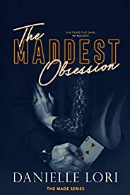 The Maddest Obsession (Made Book 2) (English Edition)