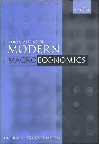 Amazon the foundations of modern macroeconomics ebook ben j amazon the foundations of modern macroeconomics ebook ben j heijdra frederick van der ploeg kindle store fandeluxe Images