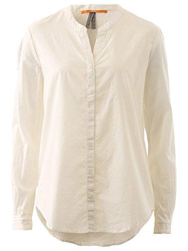 Hugo Boss - Camisas - para mujer blanco blanco