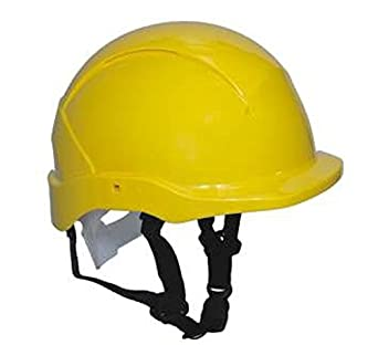 3fa8577df8c Centurion Concept Linesman Safety Helmet (Yellow)  Amazon.co.uk  Business