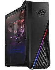 $2699 » ROG Strix GA15DK Gaming Desktop PC, AMD Ryzen 7 5800X, GeForce RTX 3070, 16GB DDR4 RAM, 512GB SSD + 1TB HDD, Wi-Fi 5, Windows 10 Home, GA15DK-AS776