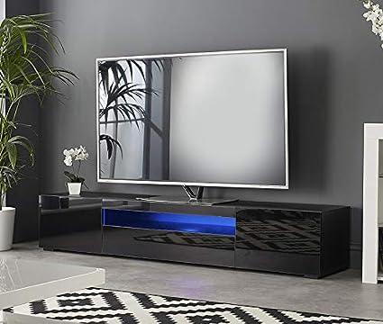 MMT DAIQ2000 - Mueble de TV para televisores de 65 70 75 80 ...
