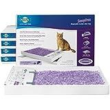 Petsafe Scoop Free Crystal Litter Trays (6 Pack), Lavender