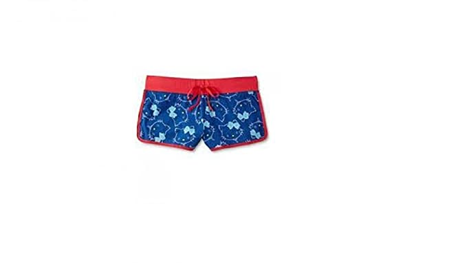 e73d05be3 SANRIO Hello Kitty Charmmykitty Women's Pajama Shorts (M) at Amazon ...