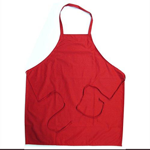 Bib A (Waitress Costume Diy)