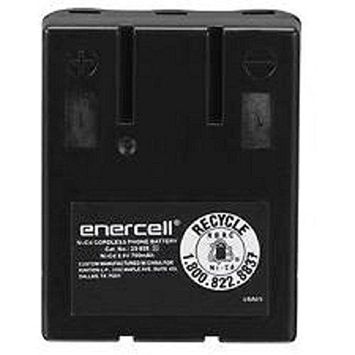 3.6V/700mAh Cordless Phone Battery