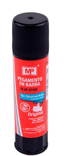 MP PP001 – Colla stick MP PP001 - Colla stick Madrid Papel Import