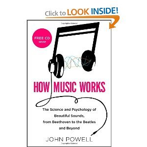 Download How MusicWorksThe Scienceand Psychology byPowell ebook