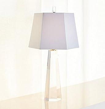 gohoo creación moderna minimalista mezcla de cristal K9 mesa ...