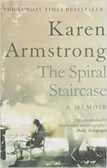 Book The Spiral Staircase