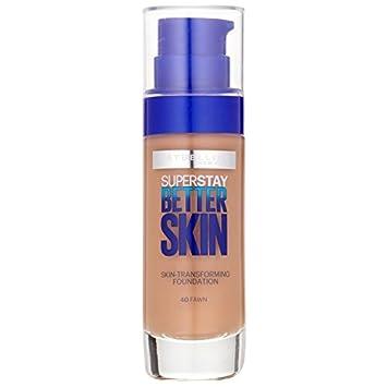 better skin foundation