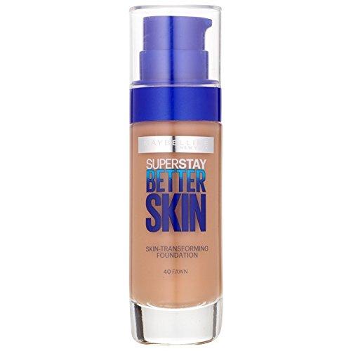 superstay better skin foundation