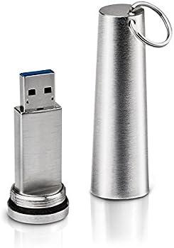 LaCie XtremKey 128GB USB 3.0 Flash Drive