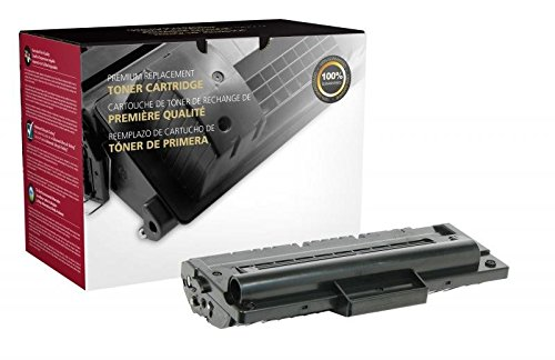 Inksters Non-OEM New Toner Cartridge Replacement for Gestetner 89839-3.5K Pages ()
