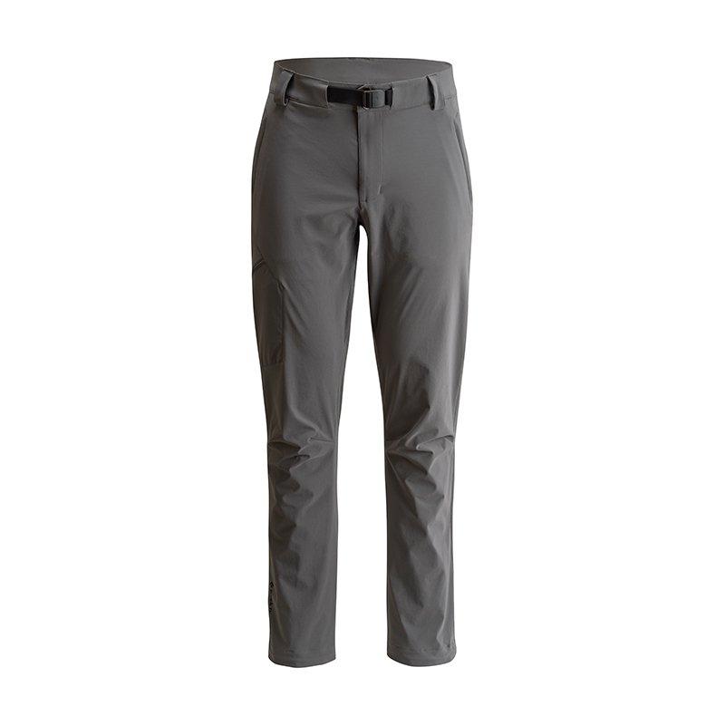 Schwarz Diamond Alpine Pants - Granite