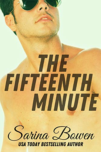 The Fifteenth Minute (The Ivy Years Book 5) ()