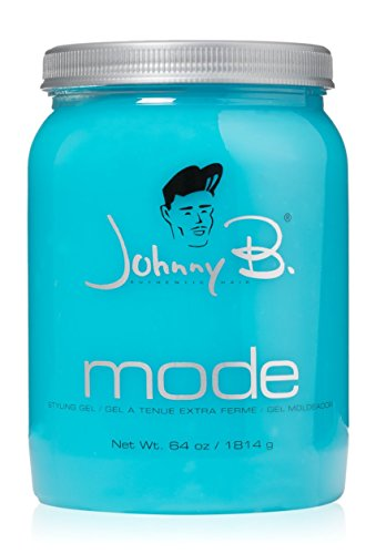 Johnny B Mode Styling Gel (64 oz) from JOHNNY B.