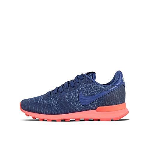 Para cl Talla Bl bl Lgnd Zapatillas Blue Mujer Cool Nike Lv ht Única H5CqxTf