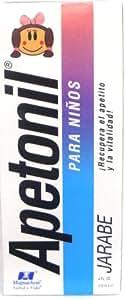 Apetonil for Children 4 Fl oz
