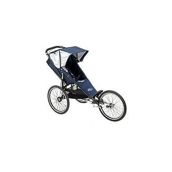 Amazon.com: Baby Jogger – Performance Series Single Jogger ...