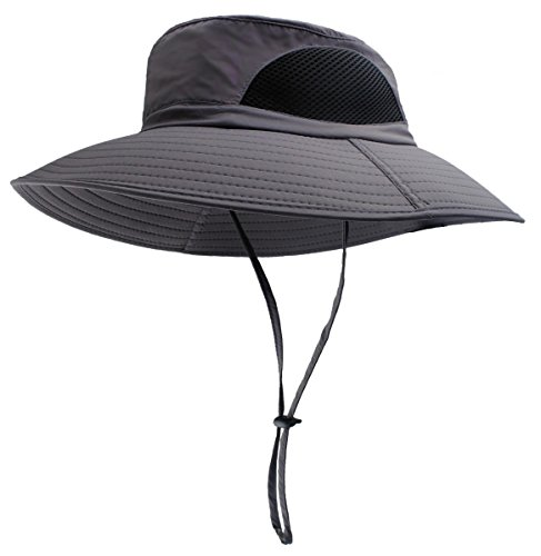 EINSKEY Sun Hat for Men Women ... b4d6260a3b3
