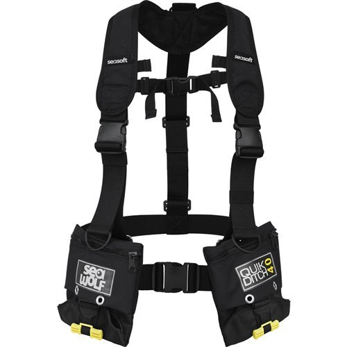 Seasoft Sea-Wolf-40 Weight Harness