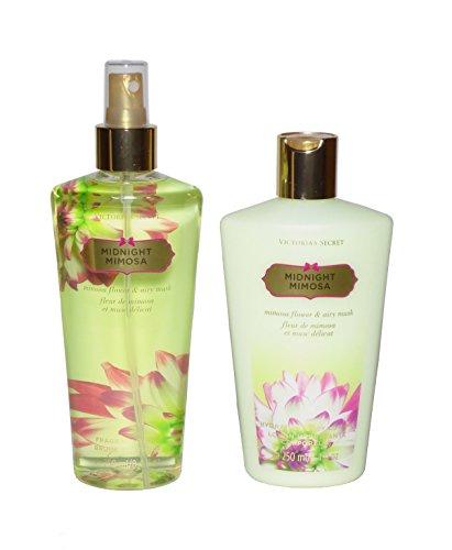 victoria 39 s secret fragrance body lotion mist set. Black Bedroom Furniture Sets. Home Design Ideas
