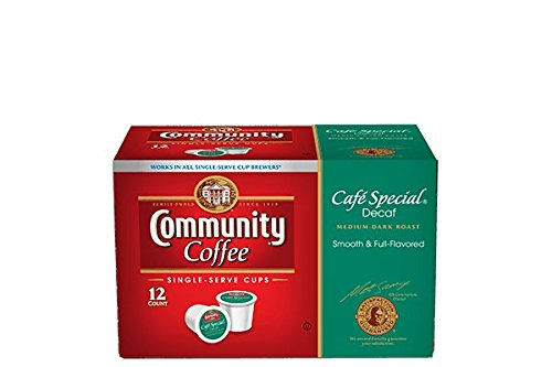 Community Coffee Single Serve K Cups Special product image
