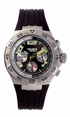 Mans watch BREIL TRIBE WATCHES JUMP TW0068