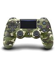 PlayStation DualShock 4 Controller - Green Camo