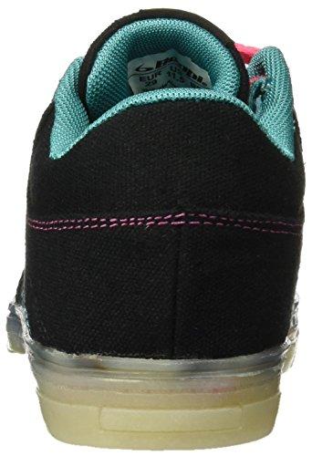 Primigi FREMONT 6900200 - Zapatos de cuero nobuck para niño, color azul, talla 38