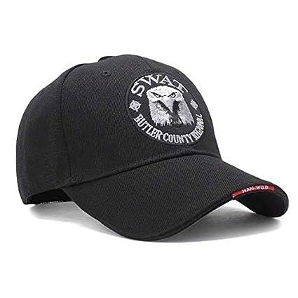 9d183ace770d7 Militar-TLD Gorra béisbol táctica de élite de Estilo Militar Ejercito Caza  Airsoft Viper