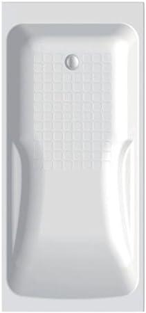 Ideal Standard P116801 Kheops 3 Classic B Dche 170x80 Pieds Blc