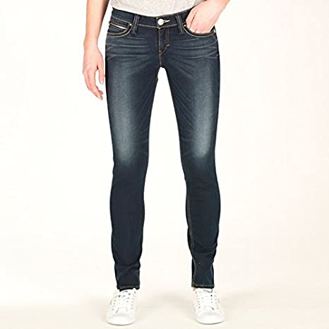 Jeans Low Demi Sundown27x34 Skinny Waist Revel Curve Levi's Womens pGzSVUMq