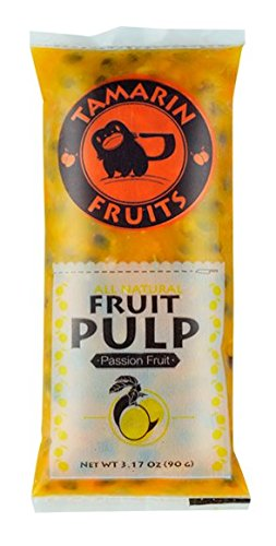 Maracuja Passion Fruit - 7