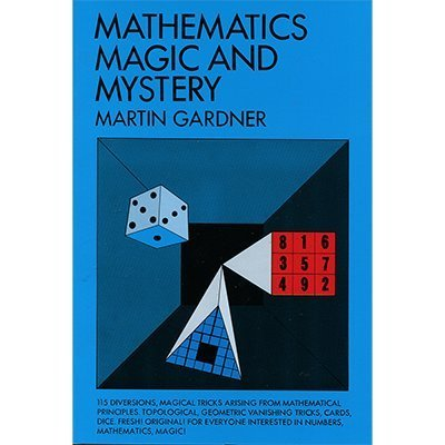 Free e book to download mathematics, magic and mystery by martin.