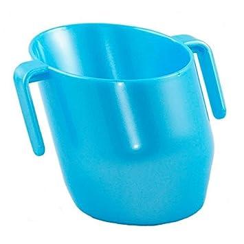 Turquiose Bickiepegs Doidy Cup