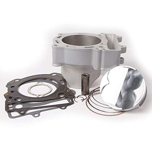 Big Bore Cylinder Kit (276cc) - 3.00mm Oversize to 79.00mm, 13.3:1 Compression For 2006 KTM 250 SX-F Offroad Motorcycle