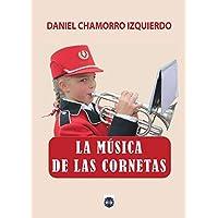 La música de las cornetas